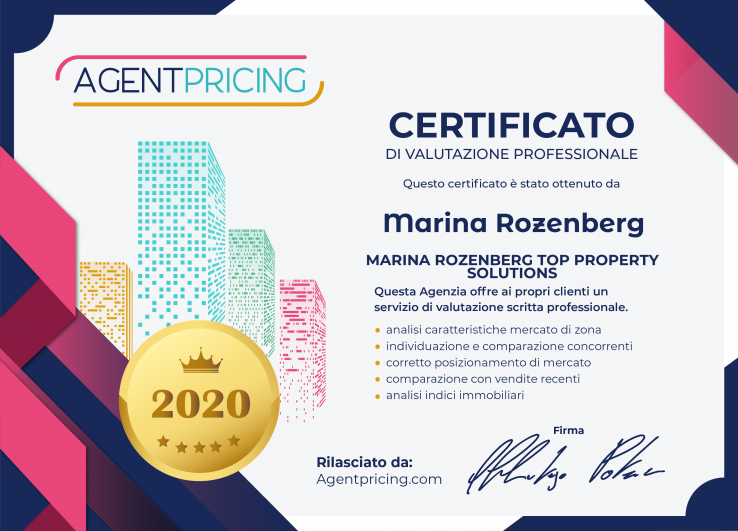 AgentPricing_Certification
